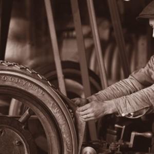Goodyear Innovation Tyre