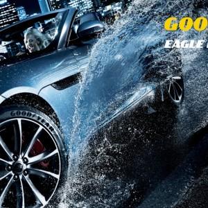 Goodyear Singapore Tyre Eagle F1 Asymmetric 3